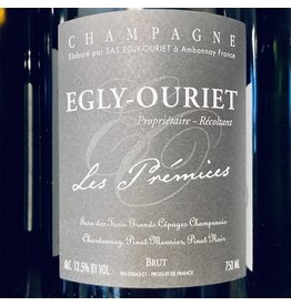 "France Egly-Ouriet Champagne Brut ""Les Premices"""