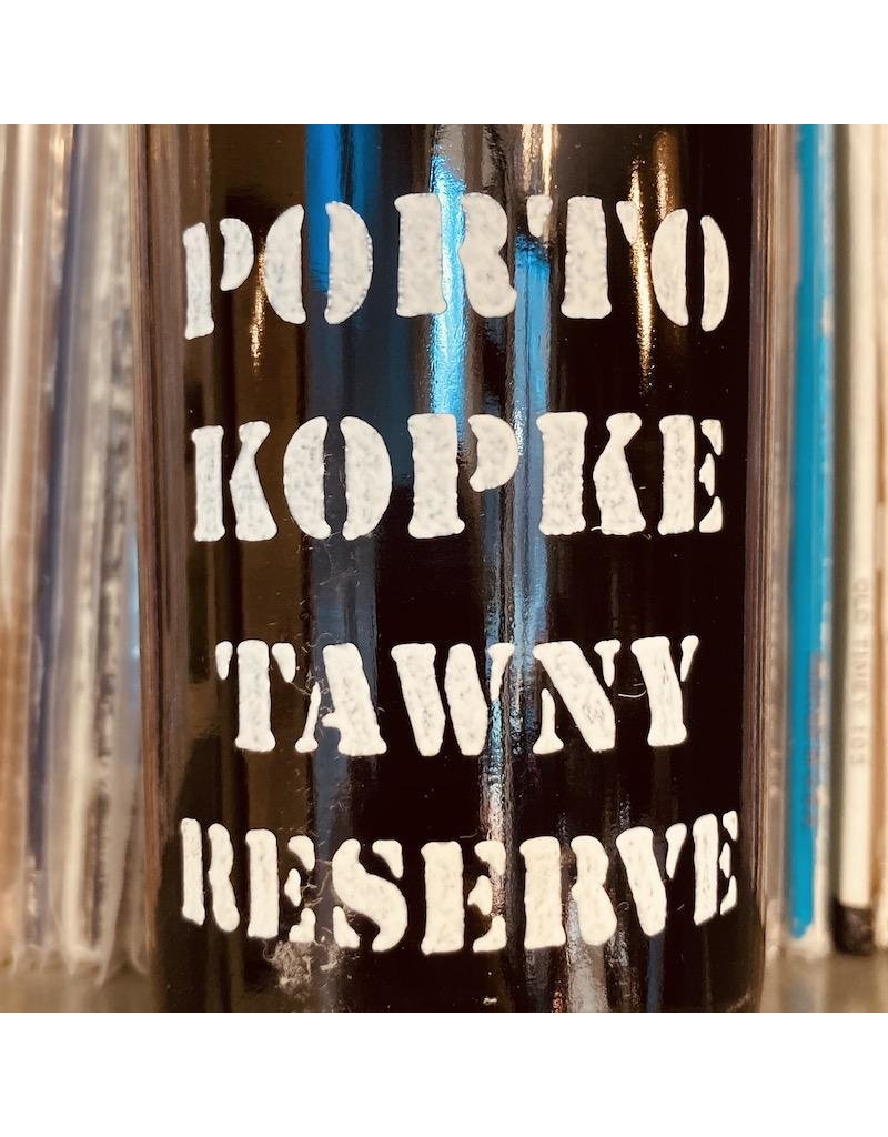 Portugal Kopke Tawny Reserve 375
