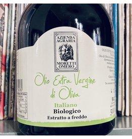 Italy 2019 Omero Moretti Extra Virgin Olive Oil Umbria 500 ml