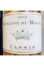 France 2019 Domaine du Bagnol Cassis Rose