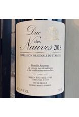 France 2018 Duc des Nauves (Ch. Le Puy) Cotes de Bordeaux