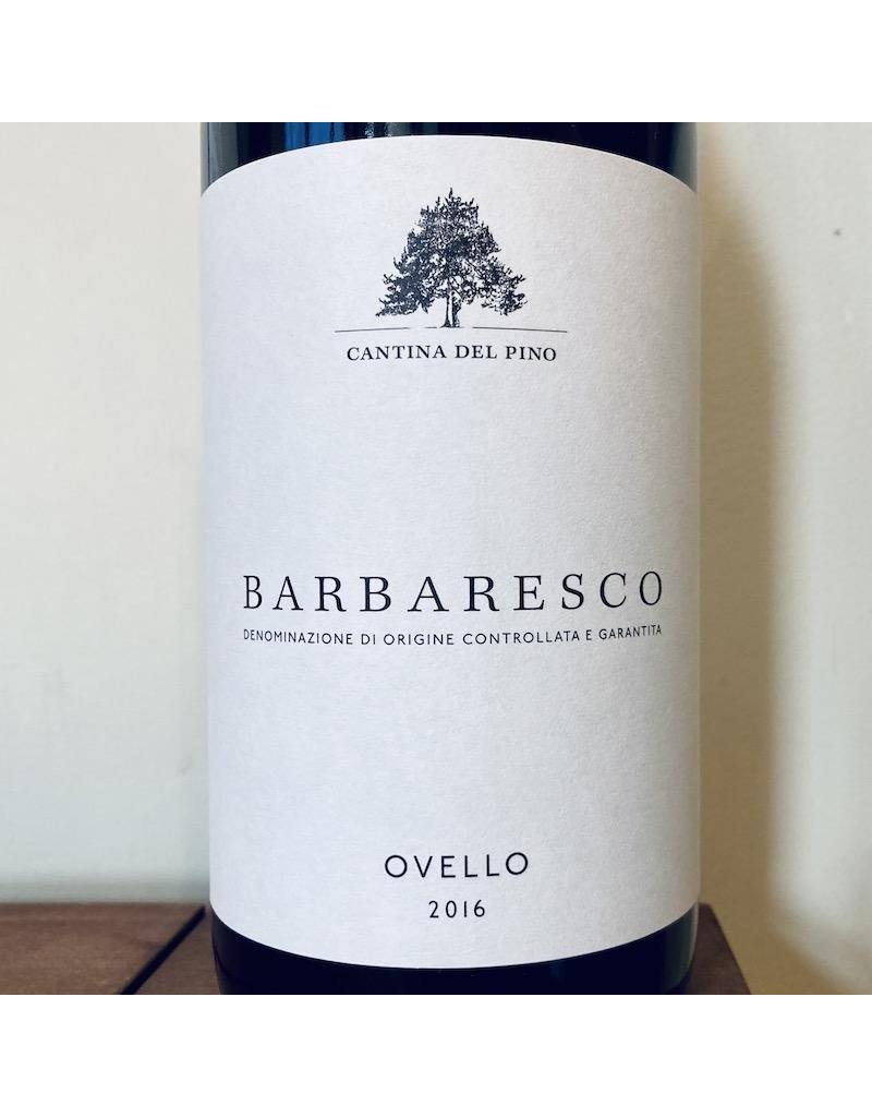 "Italy 2016 Cantina del Pino Barbaresco ""Ovello"""