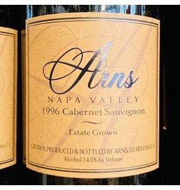 USA 1995 Arns Napa Valley Cabernet Sauvignon