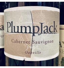 USA 1997 Plumpjack Oakville Napa Valley Cabernet Sauvignon Estate