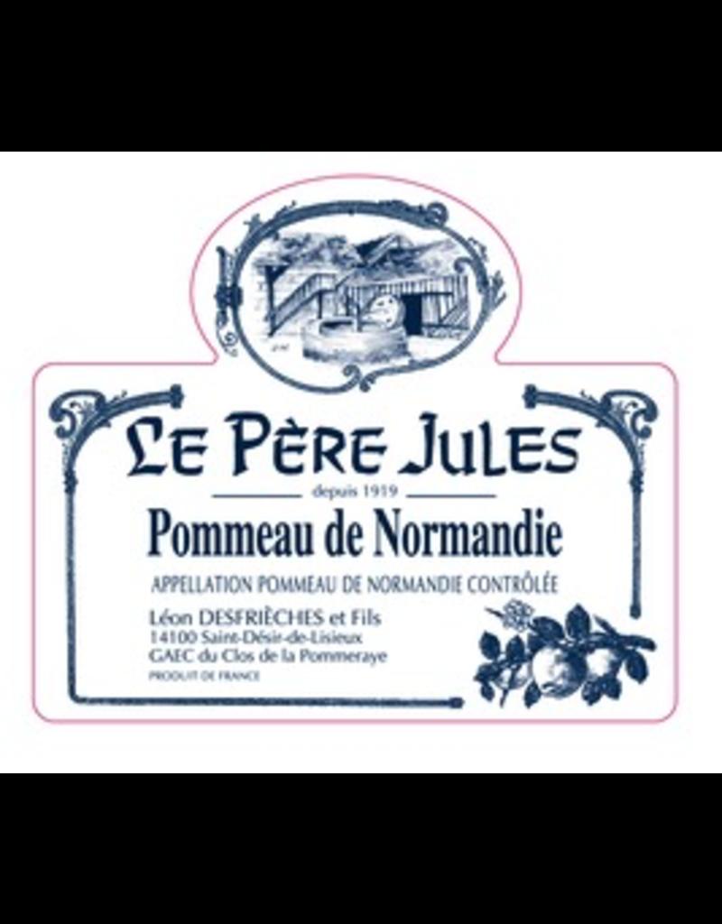 France Pere Jules Pommeau de Normandie