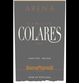 Portugal 2012 Adega Regional de Colares Arenae Tinto Ramisco