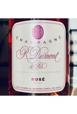 France R. Dumont Champagne Brut Rose