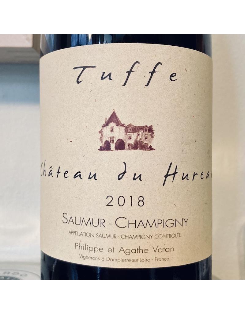 France 2018 Chateau du Hureau Saumur Champigny Tuffe 375 ml