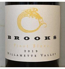 USA 2019 Brooks Pinot Blanc Willamette Valley