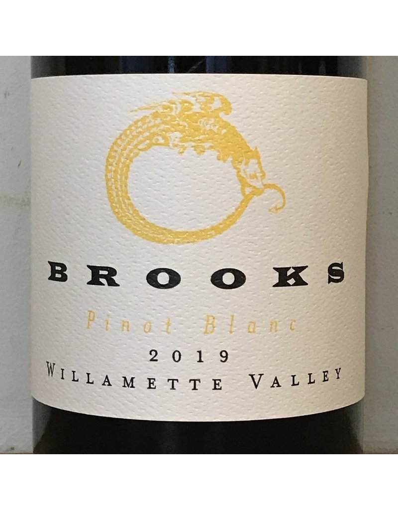 USA 2019 Brooks Pinot Blanc Willamette Valley