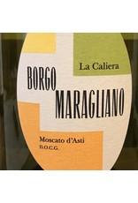 Italy 2019 Borgo Maragliano Moscato d'Asti La Caliera