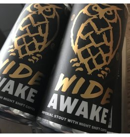 USA Night Shift Wide Awake 4pk