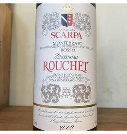 Italy 2009 Scarpa Rouchet Briccorosa