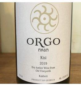Georgia 2019 Orgo Kisi