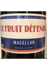 France 2018 Domaine Magellan Le Fruit Defendu Rouge