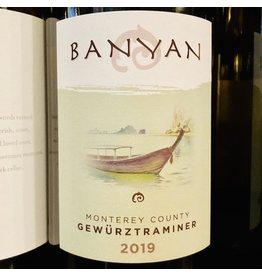 USA 2018 Banyan Gewurztraminer Monterey County