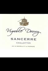 "France 2019 Vignoble Dauny Sancerre ""Les Caillottes"""