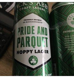 USA Jack's Abby Pride & Parquet 4pk