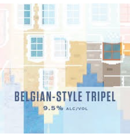 USA Lamplighter In Bruges Tripel 4pk