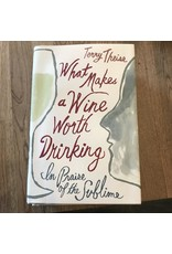 USA Terry Theise: What Makes a Wine Worth Drinking - In Praise of the Sublime