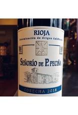 Spain 2019 Pecina Rioja Joven