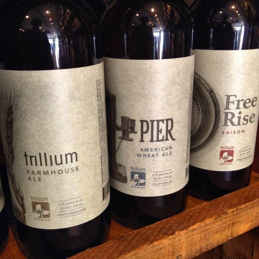 Trillium is back!