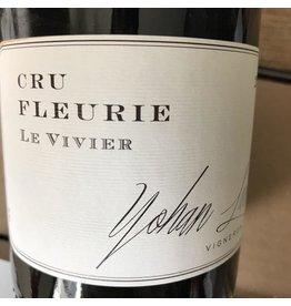 """France 2019 Yohan Lardy Fleurie """"Vivier"""""""