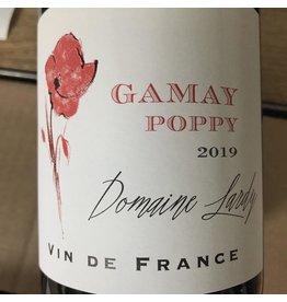 France 2019 Yohan Lardy Gamay Poppy