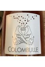 France 2019 La Colombiere Columbulle Sparkling Rose