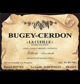 France Patrick Bottex Bugey-Cerdon Rosé La Cueille