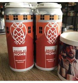 USA Night Shift Drink At Home NEPA 4pk