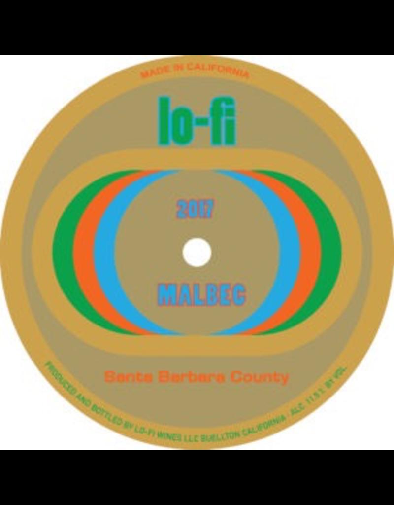 USA 2018 Lo-Fi Malbec Santa Barbara County