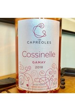 "France 2019 Domaine les Capreoles ""Cossinelle"""