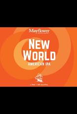 USA Mayflower New World Tallboy 4pk