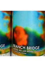 USA Honest Weight Branch Bridge Oat Pale Ale  4pk