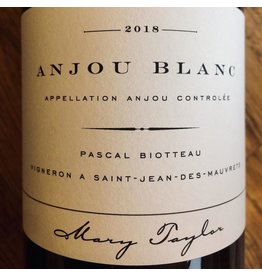 France 2019 Mary Taylor Anjou Blanc
