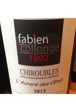 France 2019 Fabien Collonge Chiroubles