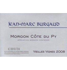2016 Jean-Marc Burgaud Morgon Cote du Py