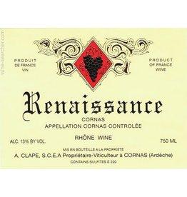 """France 2015 A. Clape Cornas """"Renaissance"""""""