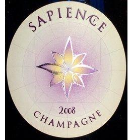 2008 Champagne Sapience