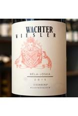 2015 Wachter Wiesler Bela Joska Eisenberg Blaufrankisch