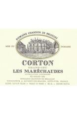 """2013 Chandon de Briailles Corton """"Les Marechaudes"""""""