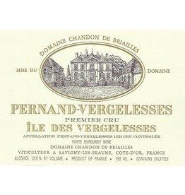 "France 2014 Chandon de Briailles Pernand Vergelesses 1er Cru ""Ile des Vergelesses Blanc"""
