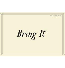 """2017 Swick """"Bring It"""""""