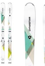 Dynastar Versatility for intermidiate skier's