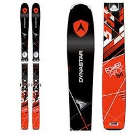 Dynastar Dynastar Power Track 84 Flat skis