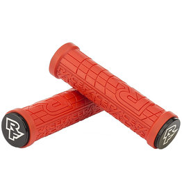 GRIPS,GRIPPLER,30MM,LOCK ON,RED,P485