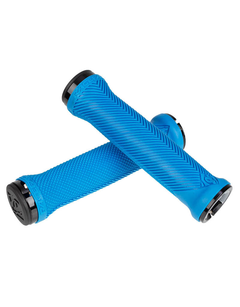 race face GRIPS,LOVEHANDLE,BLUE,P3005