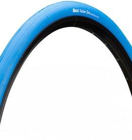 Tacx, Trainer tire, 29x1.25'', Foldable, 60TPI, 80PSI, Blue