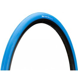 Tacx, Trainer tire, 29x1.25'', Foldable, 60TPI, 80PSI, Blue